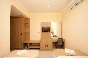 Daftar Hotel Di BSD